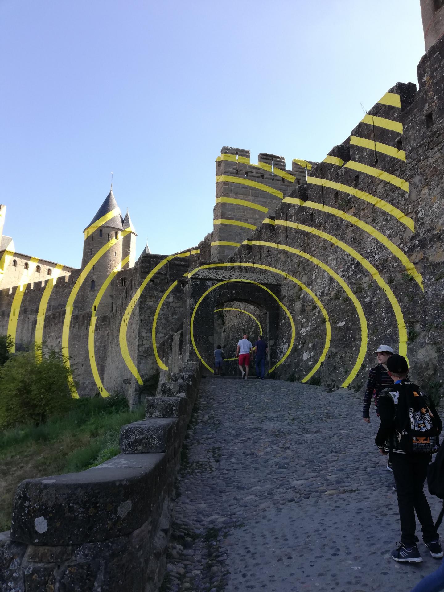 Accueil carcassonne